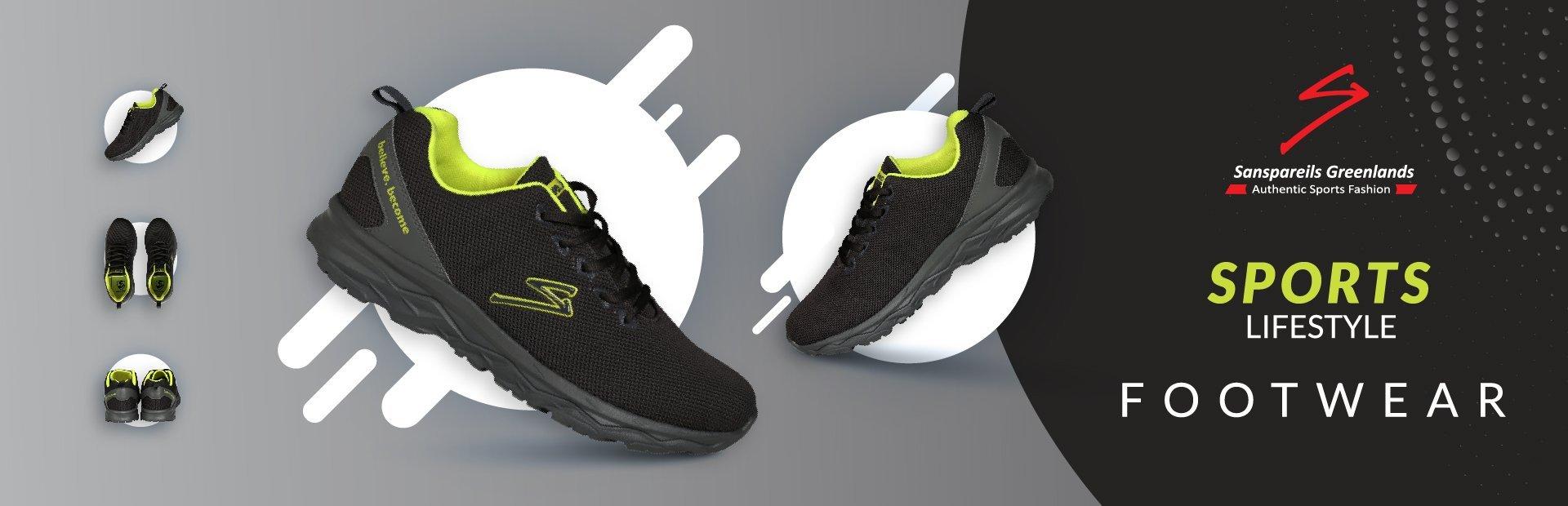 SG Shoes