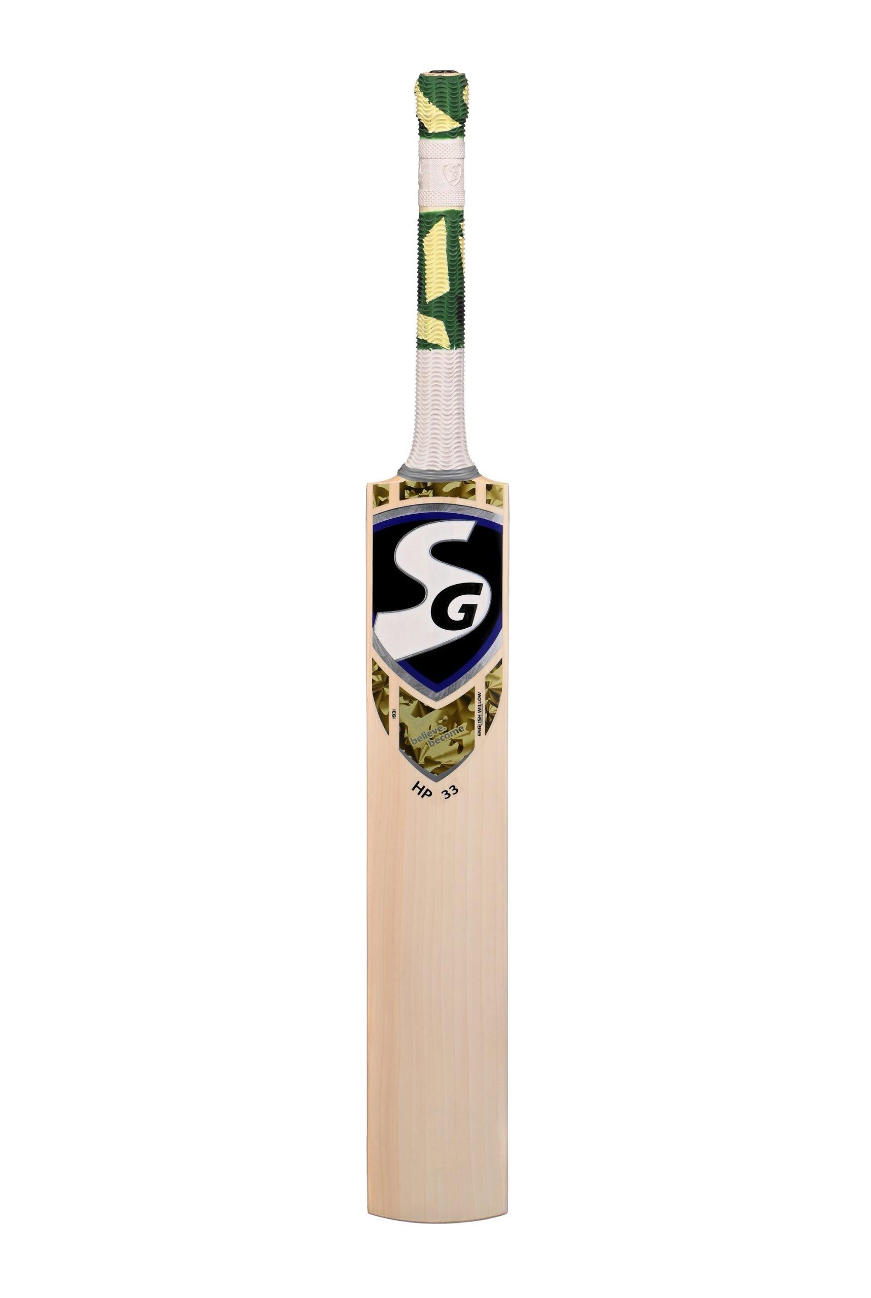 HP33 Bat