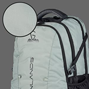 Lightweight Quad Backpack