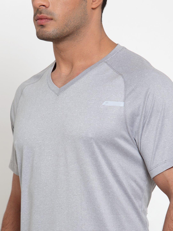 Stripe Milange