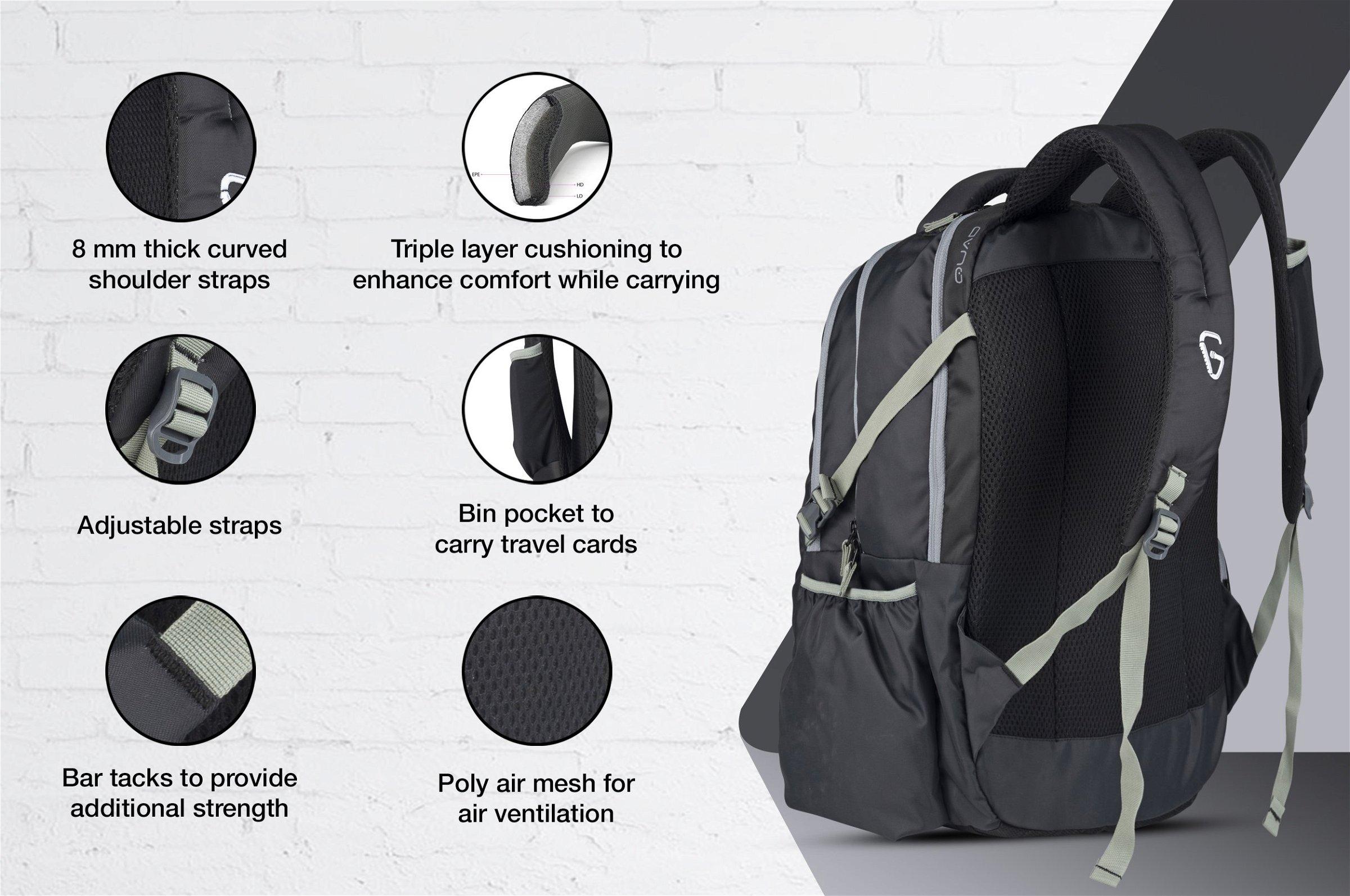 Quad Bag