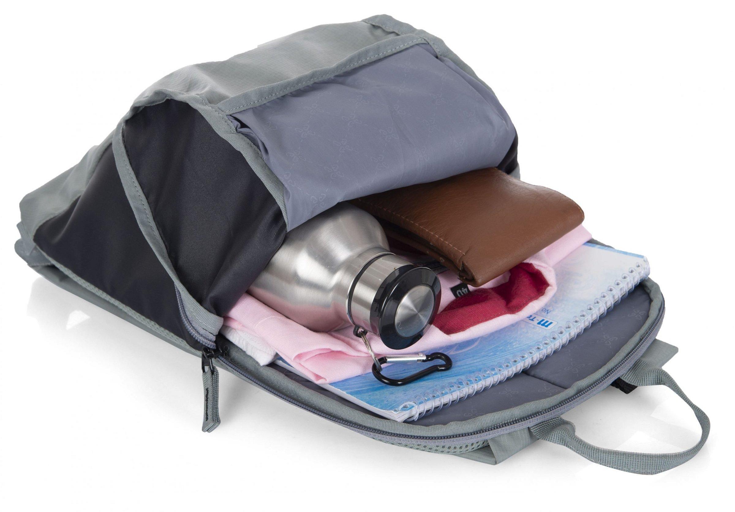 Tyro Bag Storage