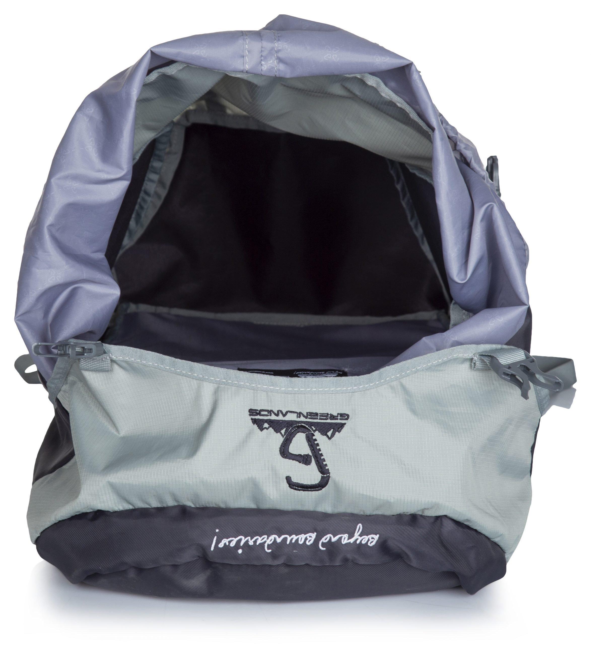Greenlands Outdoor trips bag