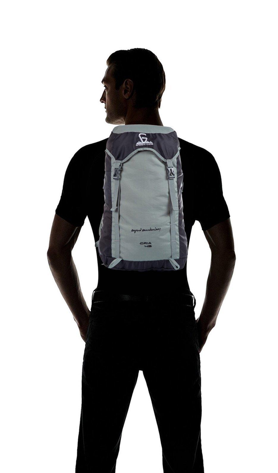Greenlands Trekking Bag