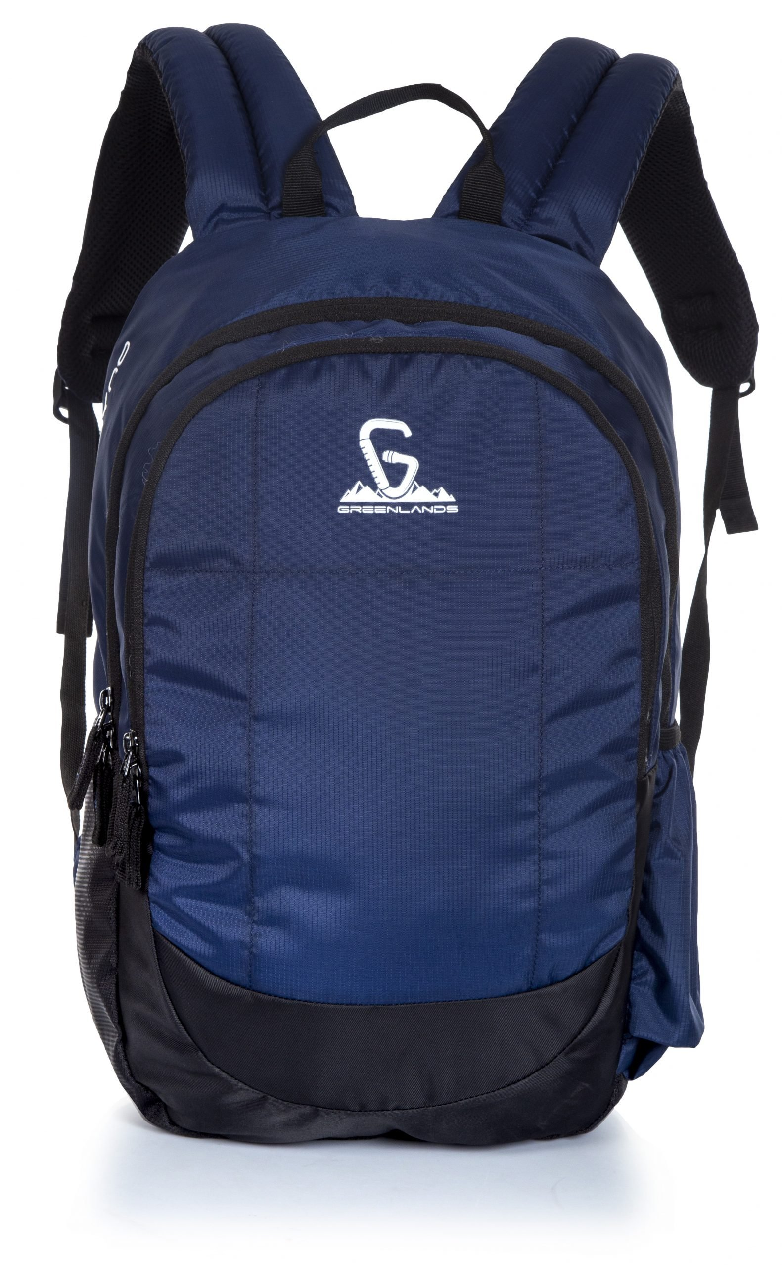 Greenlands Dyno navy Backpack