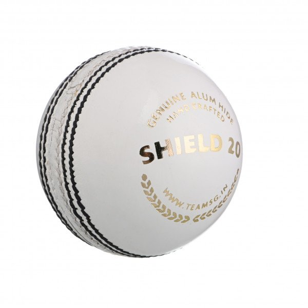 shield 20 white