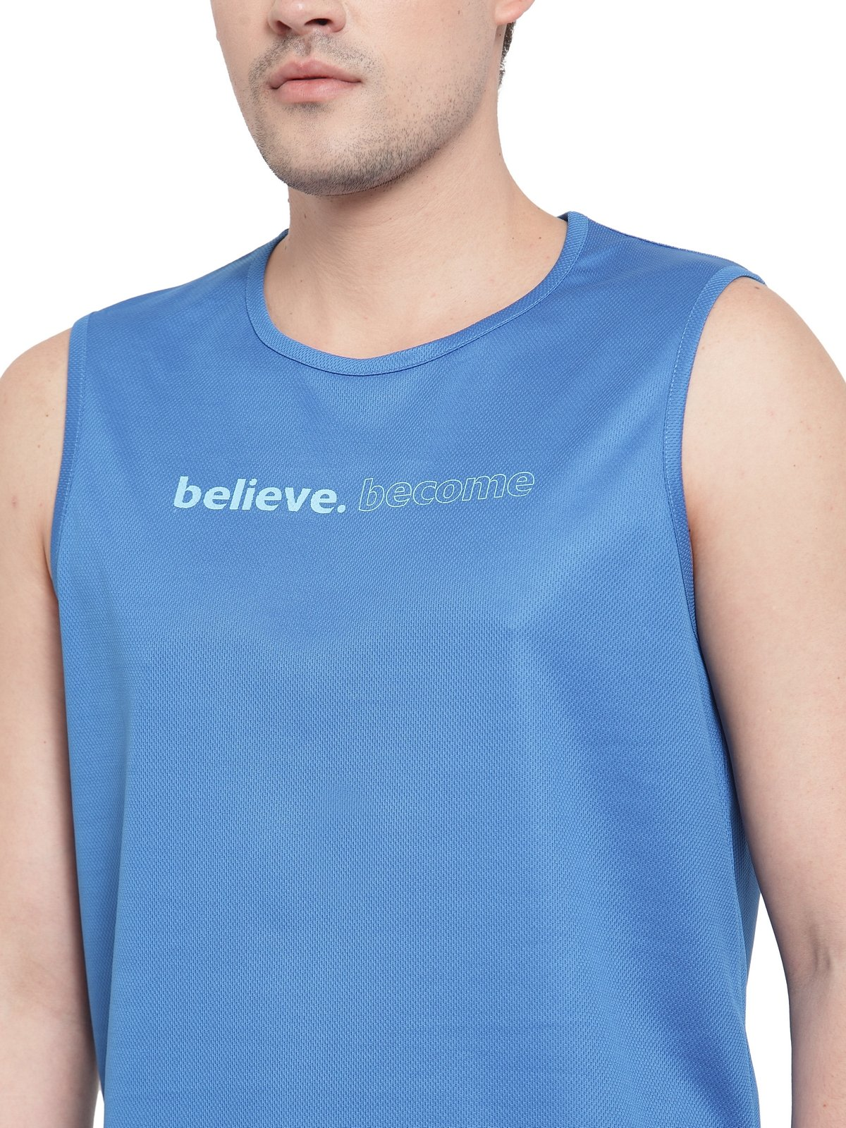 Believe Become