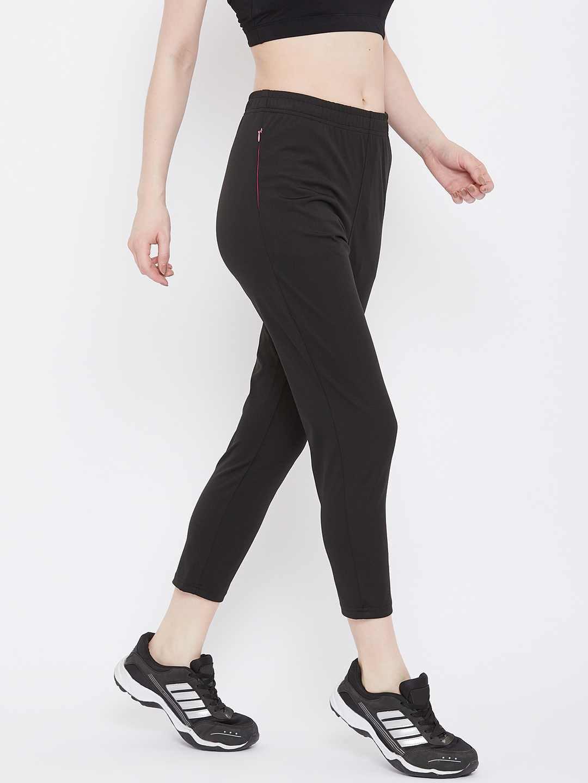 BASIC Track Pant (Black)